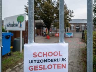 """Sint-Jorisschool sluit week de deuren na corona-uitbraak, ouders misnoegd: """"Beslissing viel pas zondagavond laat"""""""