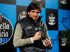 Ferrari zoekt extra testtijd voor nieuwkomer Sainz