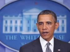 La lettre suspecte adressée à Obama contient de la ricine
