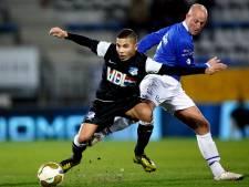 Tien proefspelers bij start FC Eindhoven: Vinnie Vermeer, Portugezen en Grieken