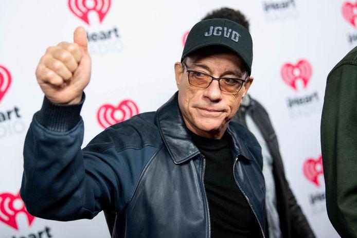"""JCVD a commis une lourde erreur sur le tournage de son premier film avec Chuck Norris, """"Portés disparus""""."""