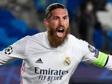 Le PSG prêt à proposer un pont d'or à Sergio Ramos?