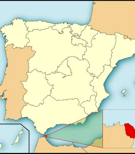 Sept migrants se noient en tentant d'accéder à Ceuta