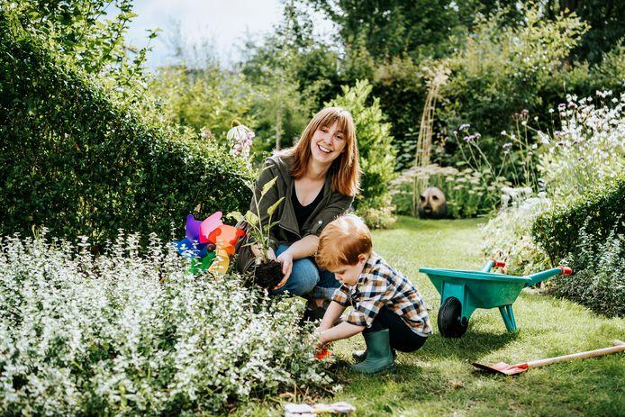 Hasselt deelt dit jaar haar 70.000ste broeikasboom uit aan bewoners die een steentje willen bijdragen aan de bestrijding van de klimaatopwarming.