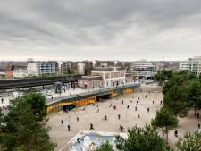 Aantal treinreizigers vorig jaar meer dan gehalveerd, Zwolle blijft met afstand drukste station in de regio