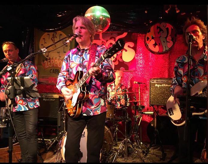 Westcoast is één van de bands die optreedt in Piershil.