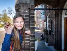 Speuren naar Happy Stones in Valkenswaard: 'Het best kun je ze op een openbare plek verstoppen'