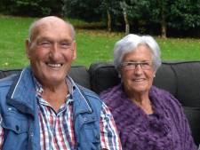 Tilburgs echtpaar hield relatie jarenlang geheim