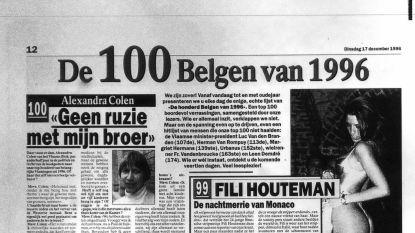 22 jaar top 100, niemand weet wat de toekomst brengt