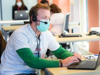 Aalter opent callcenter voor al je vragen over vaccinaties