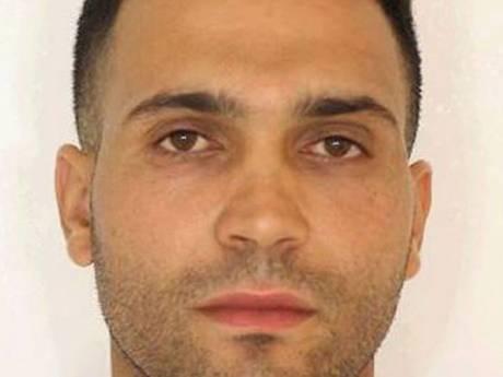 Politie zoekt Marokkaanse moordverdachte in Ede