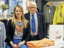Straatman Mode in Hapert verliest gevecht van covid-19: 'De toekomst is te onzeker'