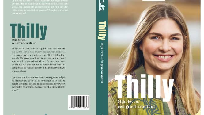 Nieuw 'Thuis'-boek onthult geheimen over Thilly