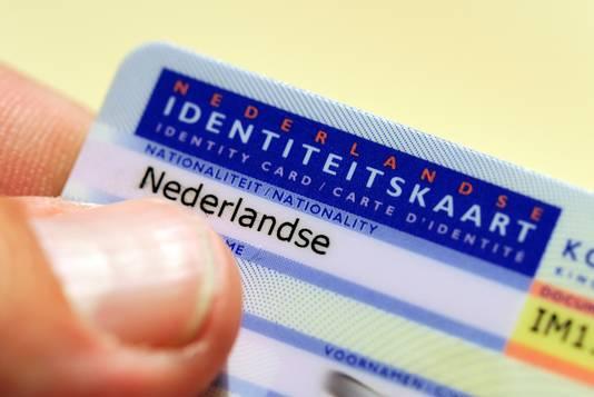 De ID-kaart wordt gratis voor Utrechters met een minimuminkomen