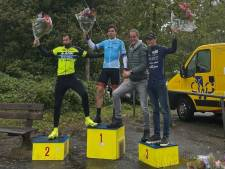 Denekamper Johannink opnieuw eindwinnaar Criterium Cup