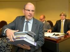 Geens reconnaît la gravité des infractions de BNP Paribas