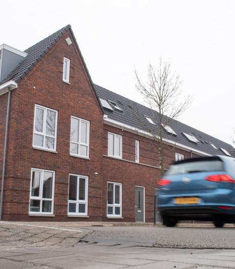 SP wil urgentiestatus terug in sociale huursector Enschede