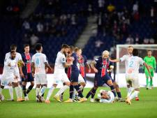 Neymar na slaan in hete Classique: 'Ik was het slachtoffer van racisme'
