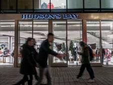 Hoe de euforie rond Hudson's Bay verdween