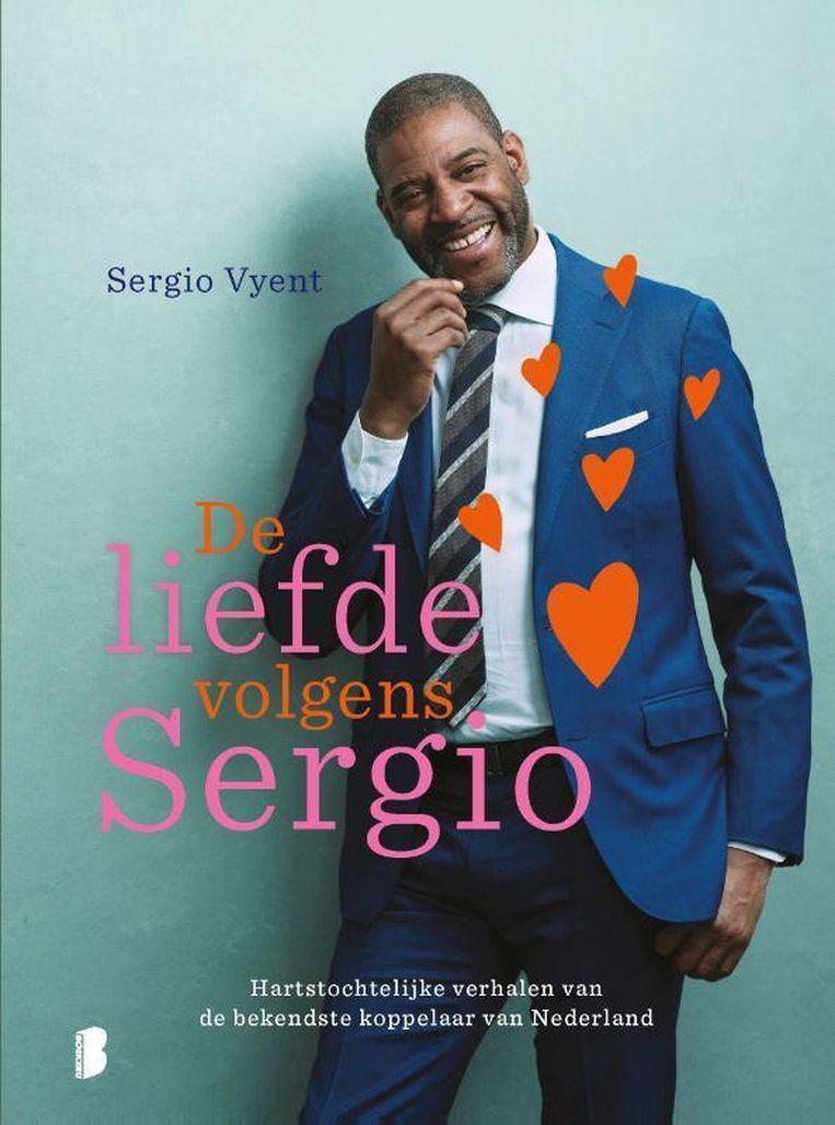 De liefde volgens Sergio Beeld Boekerij