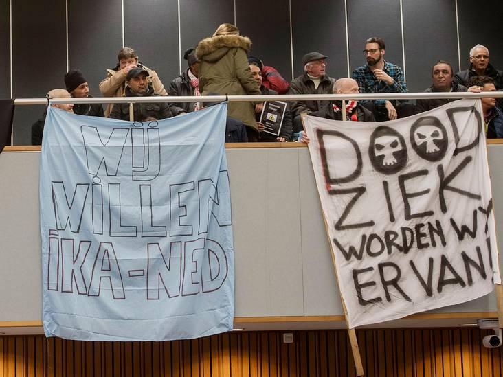 Advies: smartengeld voor Tilburgse slachtoffers chroom-6