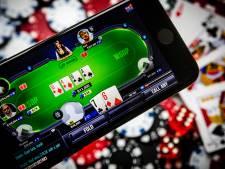 Storing bij legaal online gokken verholpen