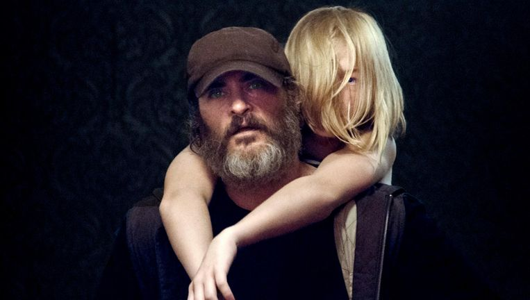 You Were Never Really Here Beeld -