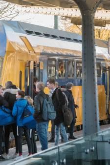 Meer treinen tussen Harderwijk en Amersfoort? CDA Gelderland wil onderzoek naar keerspoor