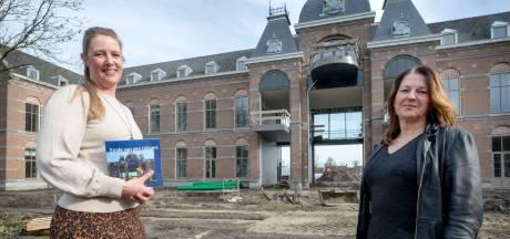 Nieuw boek over GGz-terrein Etten-Leur: 'Deze unieke plek verandert voorgoed'