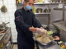 Tjap wui tsui mien: pareltje uit de Kantonese keuken doet het altijd goed bij Moy Fa in Axel