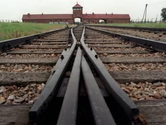 """""""1 op de 20 Europeanen weet niet wat de Holocaust is"""""""