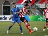 Samenvatting | Sparta Rotterdam - Vitesse