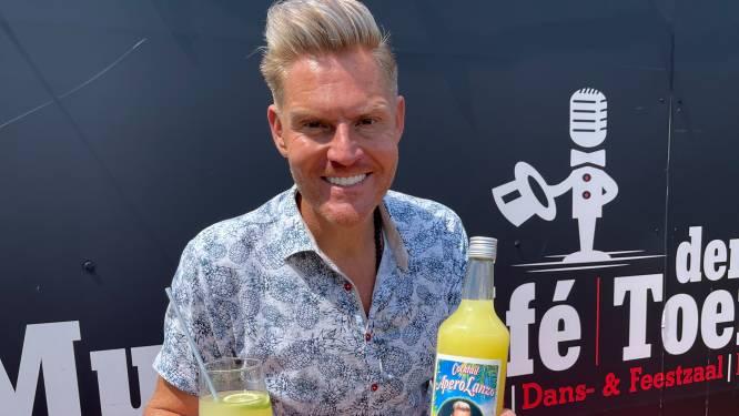 Michael Lanzo  lanceert niet alleen nieuwe single, maar ook een eigen cocktail