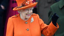 Het wordt een zachte 'Megxit': Queen geeft Harry z'n zin