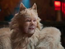 Acht nominaties voor 'weerzinwekkende' film Cats bij Razzies