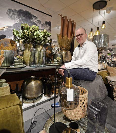 Een nieuw interieur shoppen in een uur? Het kan, zien ze op de Woonboulevard Oldenzaal