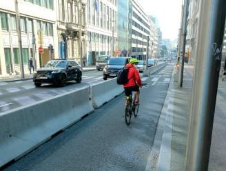 """""""Trap de blues van je af"""": Brussel Mobiliteit moedigt Brusselaars aan om te blijven fietsen"""
