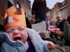 Utrechts repaircafé fixt dag na koningsdag 'kapotte schatten van de vrijmarkt'