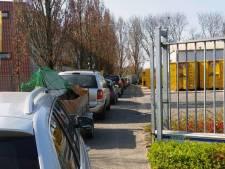 Afvalbrengstations in Leerdam en Hardinxveld weer open