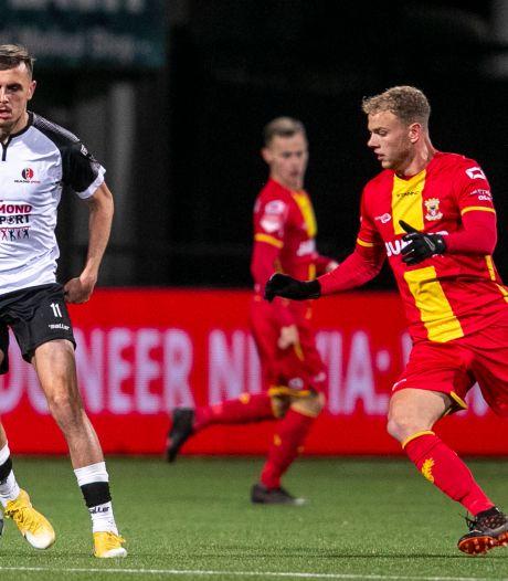 Brouwers voelde onrust bij GA Eagles, maar is blij met het Deventer antwoord