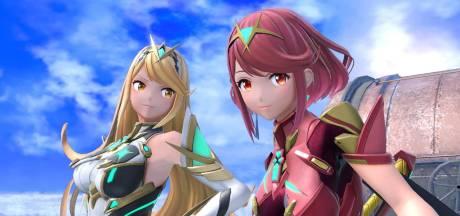 Nieuwste vechter Smash Bros Ultimate bestaat uit twee personages