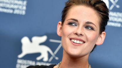 'Twilight'-ster Kristen Stewart heeft een nieuwe relatie