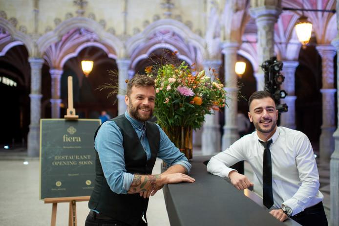 Het knelpuntberoep van bartender wordt opnieuw aangepakt met de gespecialiseerde opleiding Learning for Life van Diageo, in samenwerking met Horeca Forma, VDAB en de stad Antwerpen.
