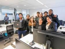 Tieners uit de VS leren hacken in Rotterdam: 'Ongelooflijk dat overheid dat laat doen'