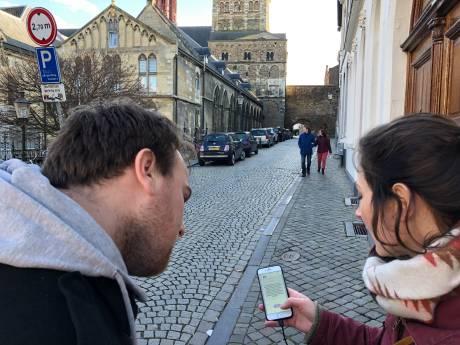 Escape Tour: 'Met puzzels op zoek naar geheime uitgang van Amersfoort'