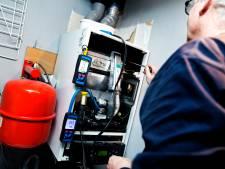Piepende cv-ketels in Kloetinge zijn volgens fabrikant gevolg van andere samenstelling van het gas
