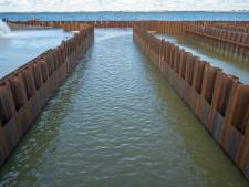 Doorbraak in onderhandelingen over Grevelingendam: Flakkeese Spuisluis nog dit jaar open