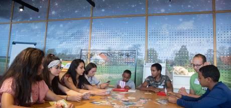 Zomerschool in Dronten helpt met Nederlands: 'Leerzaam en gezellig'