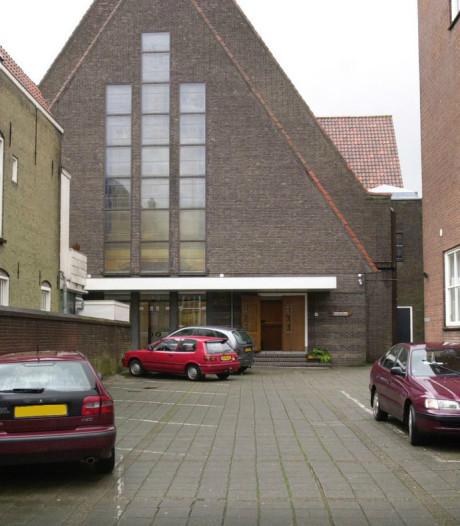 Verzoek om spoeddebat over instabiele Turfmarktkerk in Gouda
