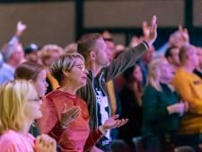 'Hippe' megakerk zuigt straks ook christenen weg uit Apeldoorn, Steenwijk en Rijssen